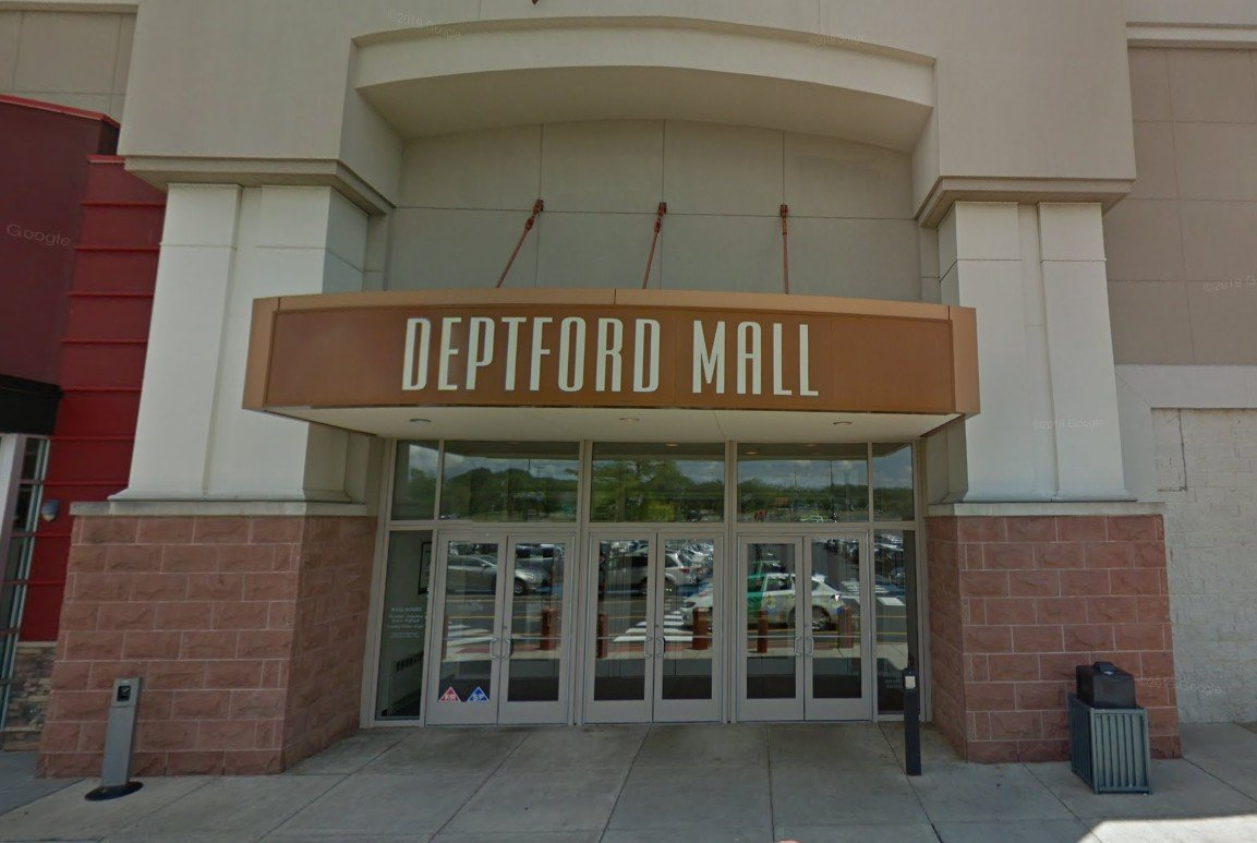 Deptford Mall Interior Stores Can Open Today (Monday June 29).  Info on Stores Opening