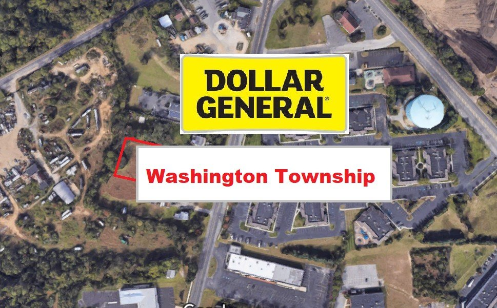 Dollar General Proposed for Delsea Drive in the 5-Points Area of Washington Township