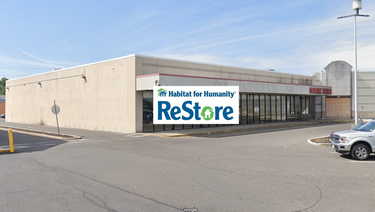 Habitat for Humanity Opening Second Camden County ReStore Location in Lawnside.  Former Fashion Bug Location