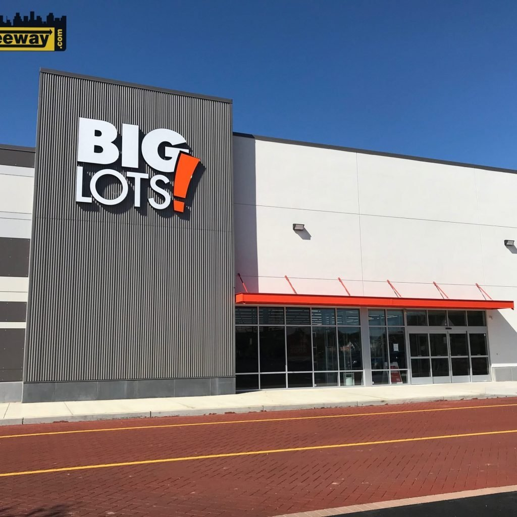 Glassboro 47 New Big Lots Opens October 1st Ross Opens Later Lidl A Ways To Go Save A Lot Closing 42 Freeway
