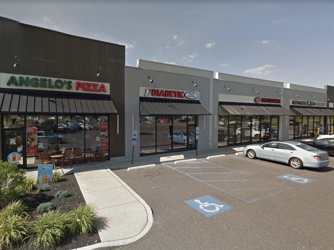 Sushi Maki Coming to Fries Mill Road Shopping Center, Washington Township.  Full Sushi and Hibachi Restaurant