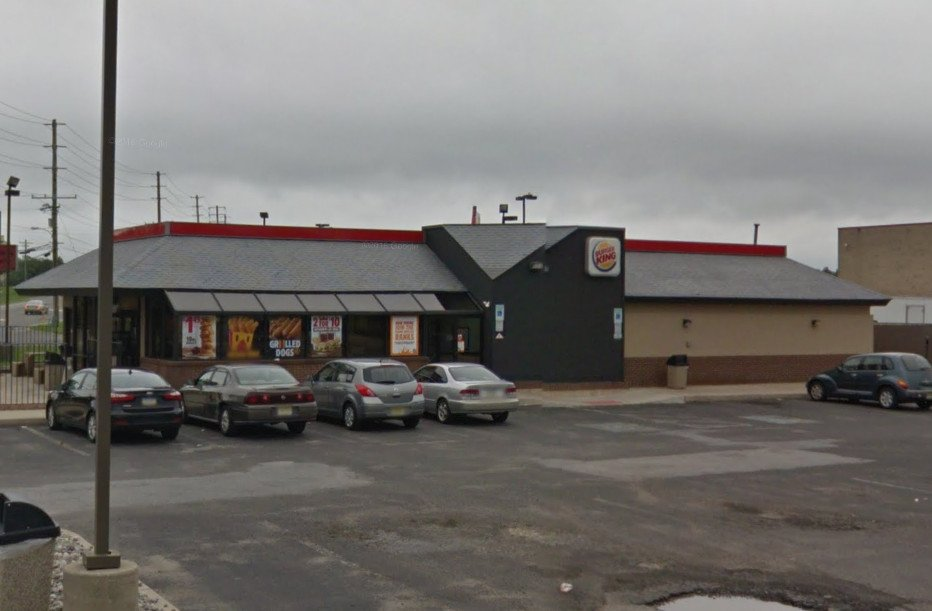 Taco Bell Proposed for Gibbstown/Greenwich.  Taking over the Burger King Location Next to ShopRite