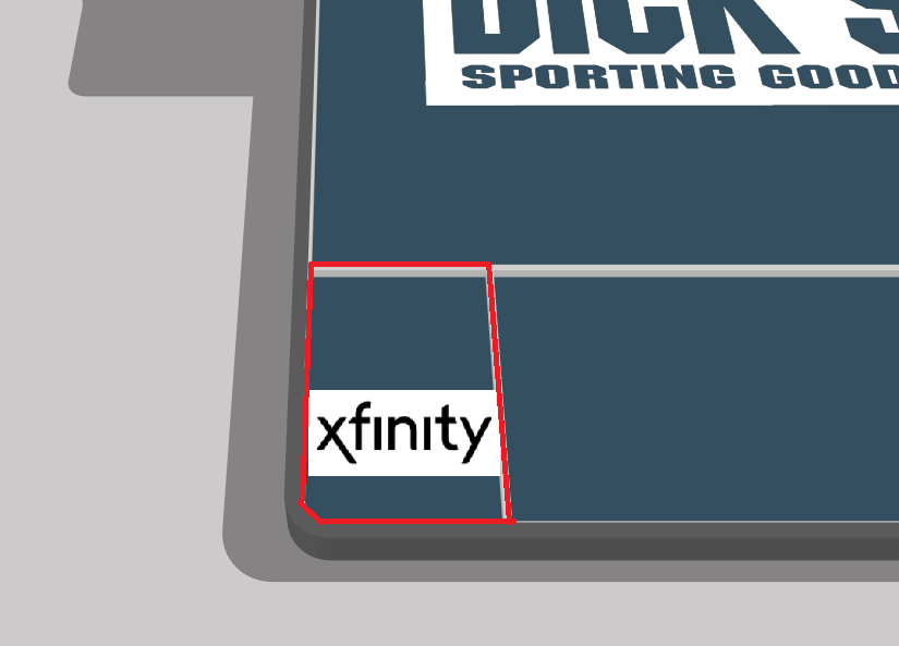 Xfinity Store Deptford Mall Has Opened on the Outside Corner of the Dick's / Sears Section