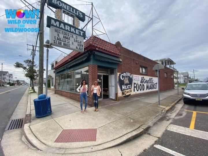 """Brunch Restaurant """"Milkweed table + market"""" Coming to Wildwoods Bonelli Market Building!  Also Pitman NJ!"""