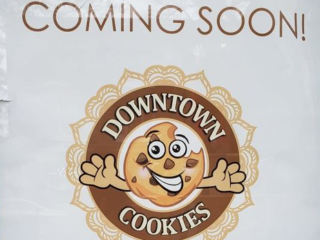 Downtown Cookies coming to Haddonfield in December!