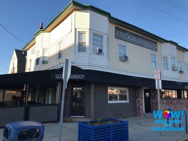 Curran's North Wildwood to Take Over Establishment at 100, According to License Change