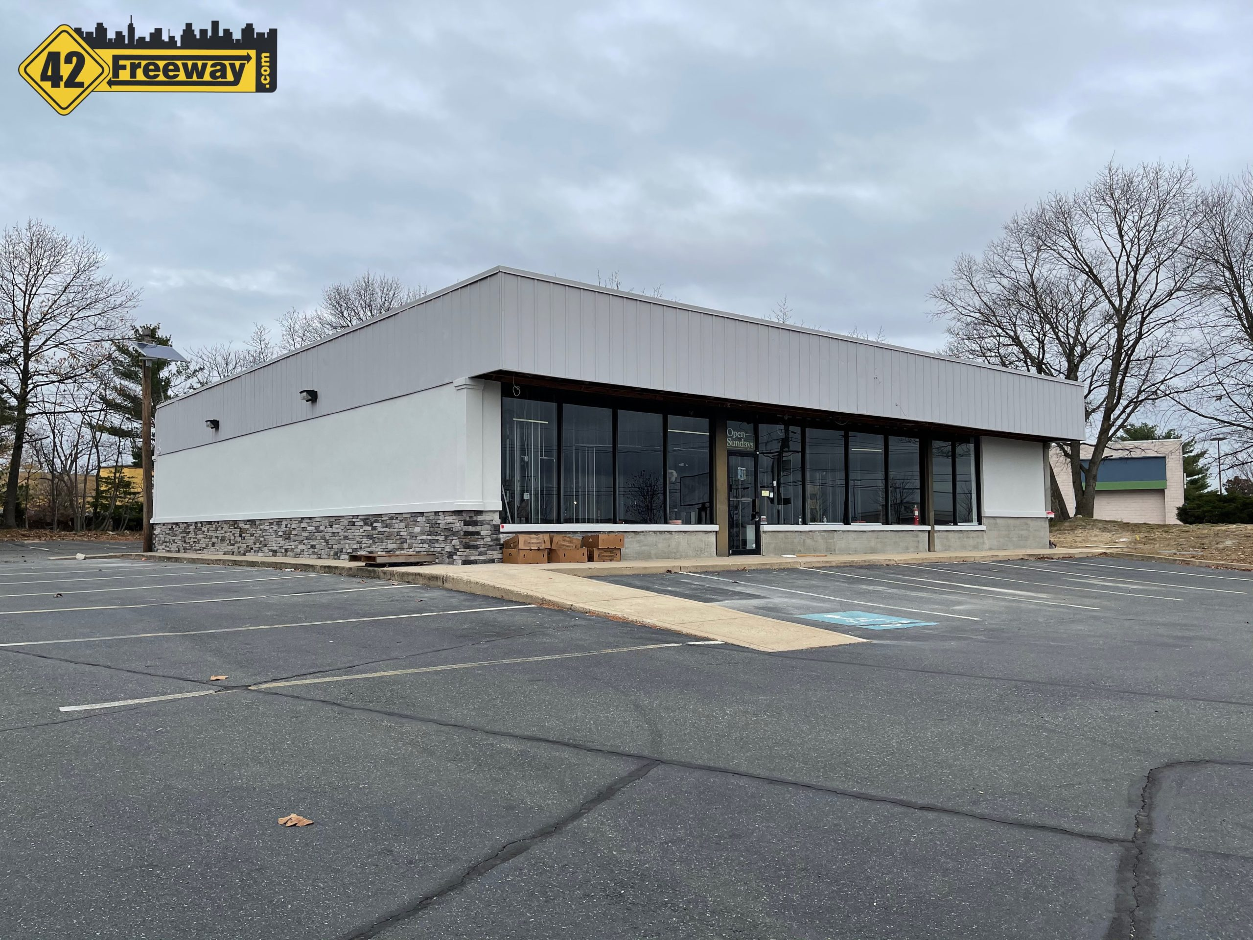 Pet Check Urgent Care Opening Deptford NJ Location.  This Second Location will Take Over Former Payless Building