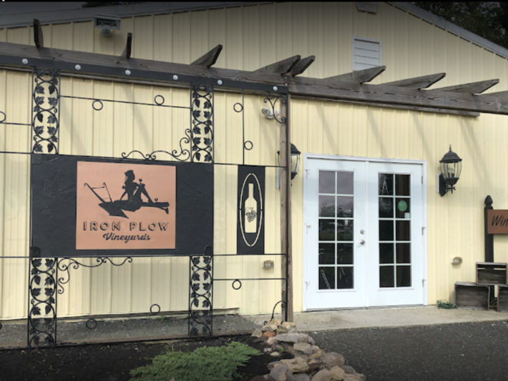 Iron Plow Vineyards Looks to Expand with Cherry Hill Salesroom