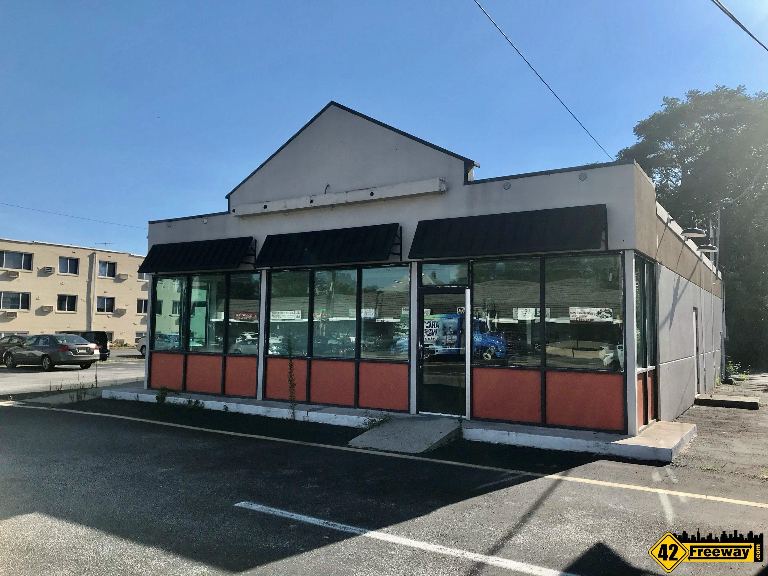 New Tavern Planned For Mt Ephraim's Little Caesar's Building (Next to McDonald's)