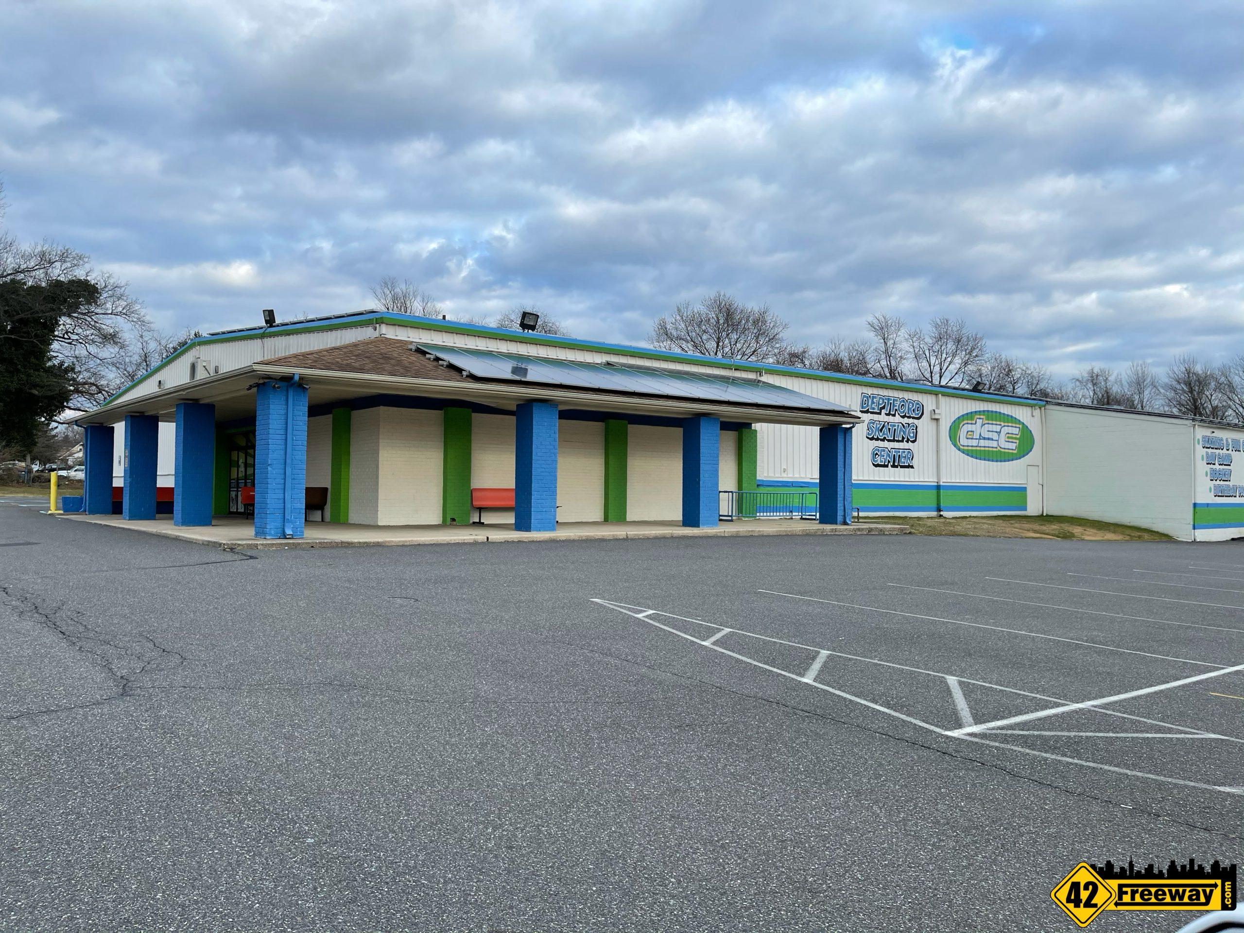 Deptford Skating Center Closing January 23rd After Generations of Fun