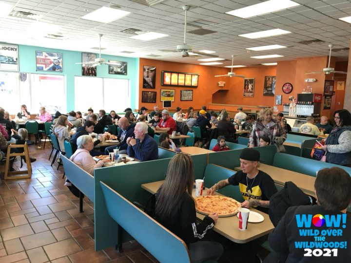 Sam's Pizza Sets Feb 12th as 2021 Opening Day!