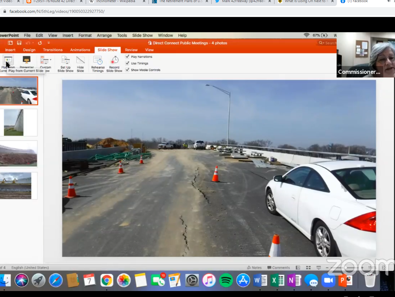 NJDOT Direct Connect Project Update Meeting: Full RECAP!
