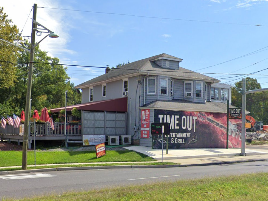 Time Out Bar in Barrington To Close Late May.  Redevelopment of the Property is Expected