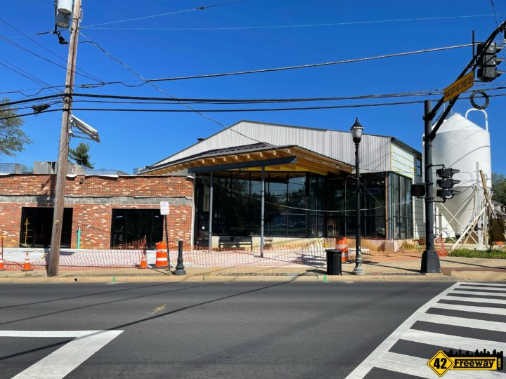 Tonewood Brewing Barrington: Construction Moving Quickly, Opening Date Still Unclear