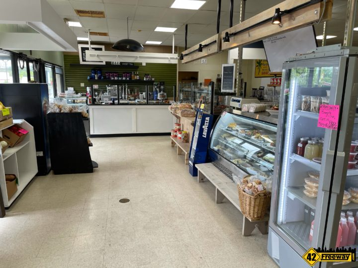 Stratford's Philadelphia Provision Company Is Open, Bringing Us Tasty Area Favorites… and Making Their Own Deliciousness!