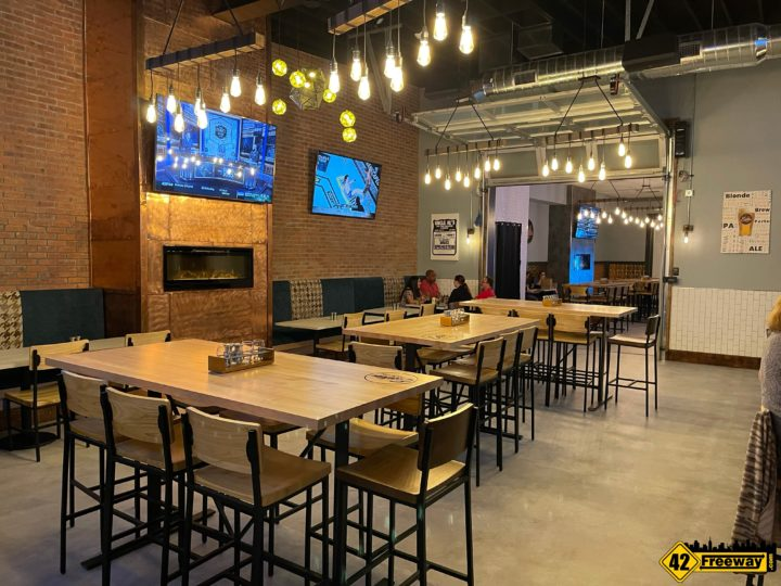 Erlton Social Craft Bar and Kitchen has Opened in Cherry Hill NJ!  Photo and Video Tour!
