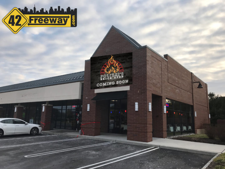 Polizzi's Brick Oven Pizza Coming to Washington Township, Taking Over Former Amalfi's Location
