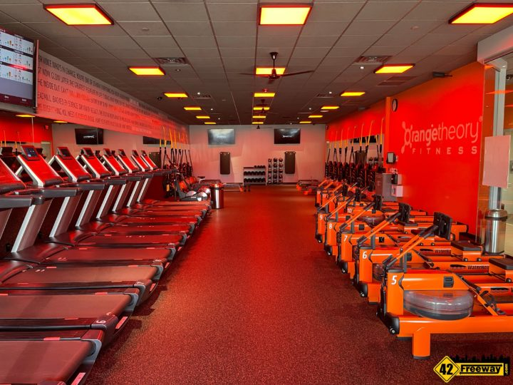 Orangetheory Fitness Studio is Open In Deptford (and Washington Township)