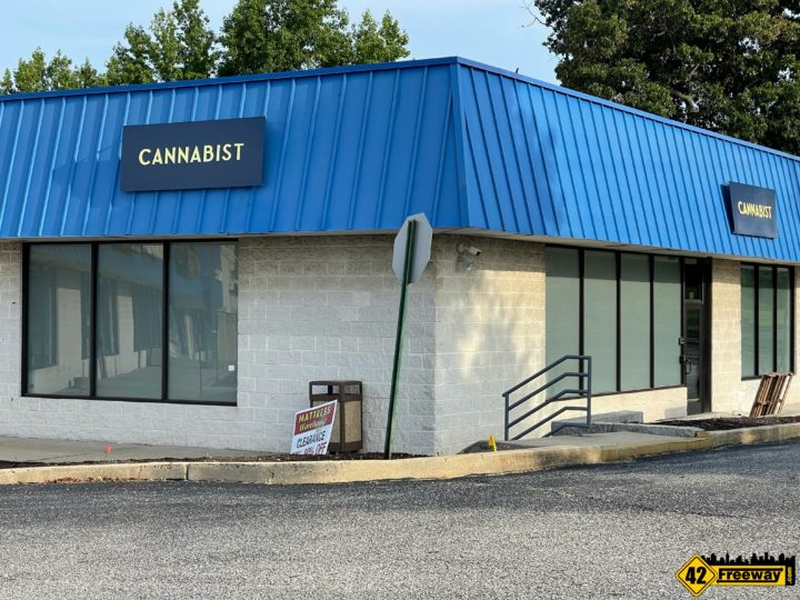 Cannabist Medical Marijuana Dispensary Opening in Deptford. This Was Approved, but New Ordinance Raises Doubts For Others.