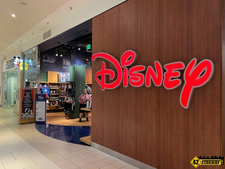 Deptford Disney Store Closing In Weeks!  Only About Two Dozen Will Remain
