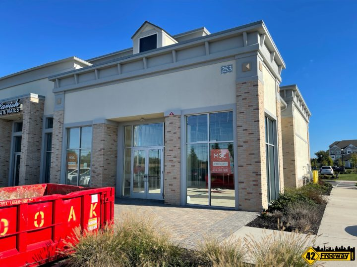 What's The Scoop Homemade Ice Cream Coming Late Fall To Washington Township.  Washington Square Town Center
