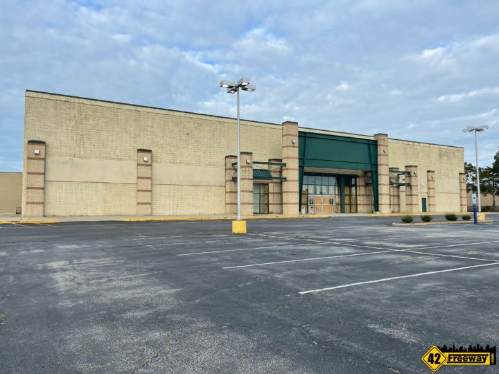Inspira Health to Develop a Health Center at Former Dick's Sporting Goods Property on Almonesson Rd Deptford